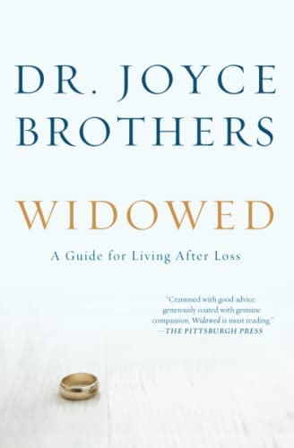 9781501174087: Widowed: A Guide for Living After Loss
