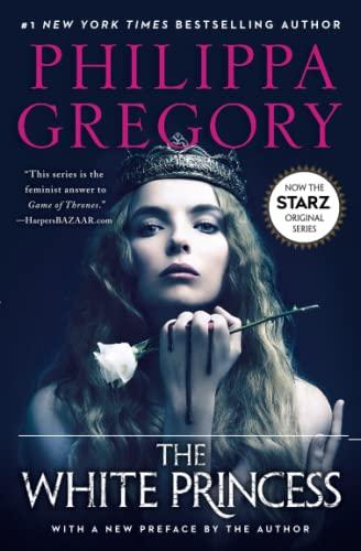 9781501174926: The White Princess (The Plantagenet and Tudor Novels)