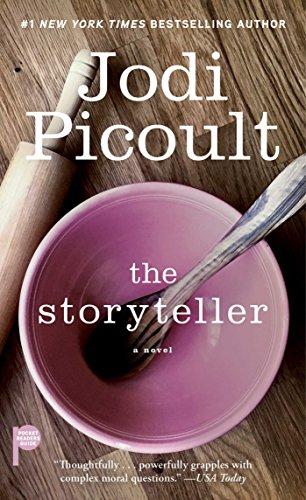 9781501174995: The Storyteller