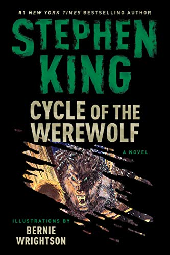 9781501177224: Cycle of the Werewolf: A Novel