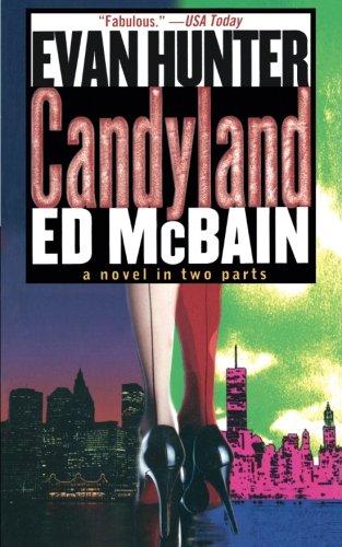 9781501178092: Candyland
