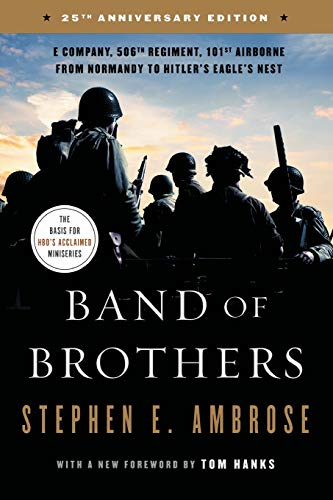 9781501179402: Band of Brothers: E Company, 506th Regiment, 101st Airborne from Normandy to Hitler's Eagle's Nest
