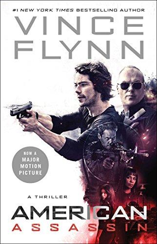 9781501180491: American Assassin: A Thriller (A Mitch Rapp Novel)