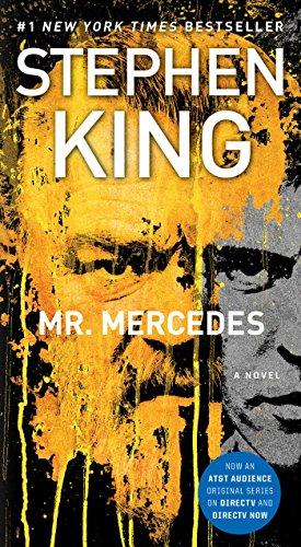 9781501180767: Mr. Mercedes: A Novel (The Bill Hodges Trilogy)