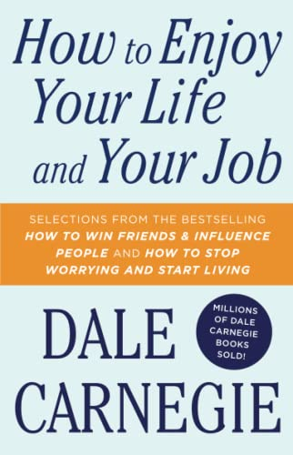 9781501181955: How to Enjoy Your Life and Your Job