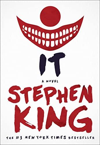 9781501182099: It: A Novel