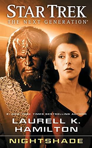 Star Trek - the Next Generation - Nightshade