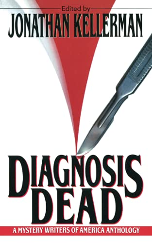9781501184123: Diagnosis Dead (Mystery Writers of America Anthology)