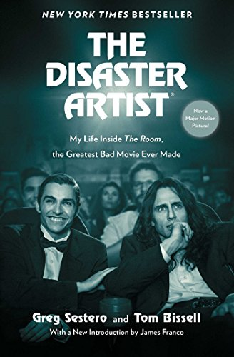 9781501184659: The Disaster Artist: My Life Inside the Room, the Greatest Bad Movie Ever Made