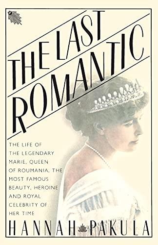 Last Romantic: Hannah Pakula