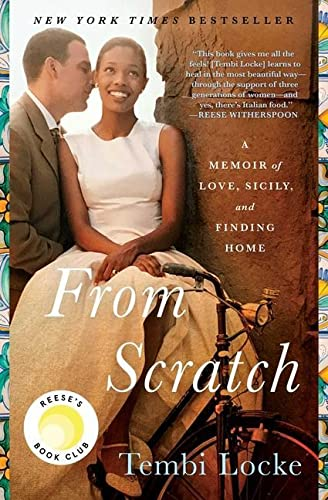 9781501187667: From Scratch: A Memoir of Love, Sicily, and Finding Home