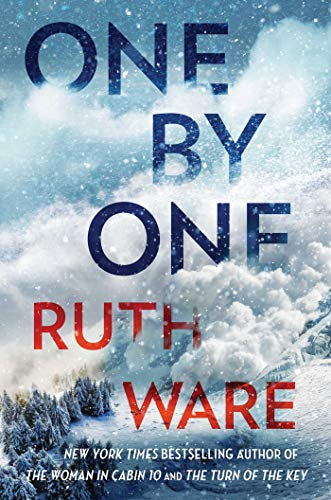 Book Cover: One by One