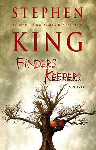 9781501190360: Finders Keepers: A Novel (The Bill Hodges Trilogy)