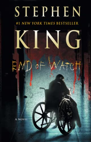 9781501190377: End of Watch (Bill Hodges Trilogy)
