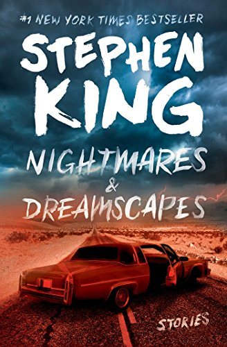 9781501192036: Nightmares & Dreamscapes: Stories