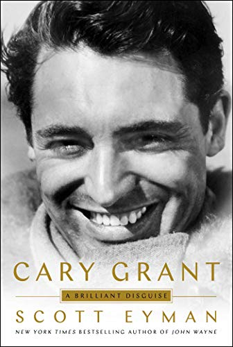 Book Cover: Cary Grant: A Brilliant Disguise