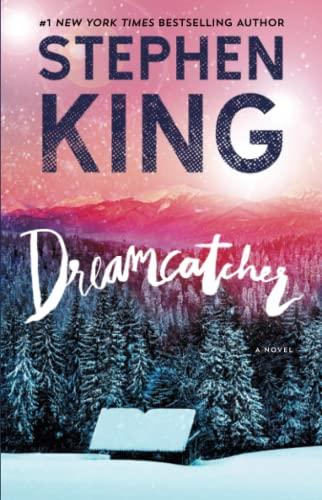 9781501192227: Dreamcatcher: A Novel