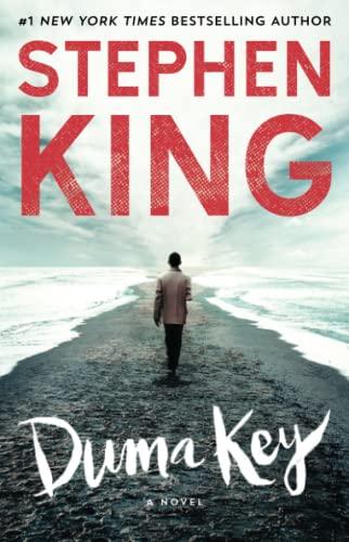 9781501192258: Duma Key: A Novel