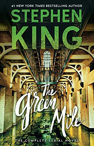 9781501192265: The Green Mile: The Complete Serial Novel