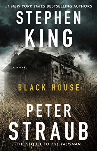 9781501192296: Black House: A Novel
