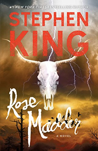 9781501192302: Rose Madder: A Novel