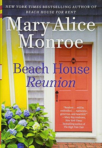 Book Cover: Beach House Reunion