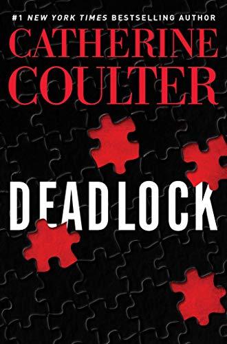 9781501193699: Deadlock (24) (An FBI Thriller)