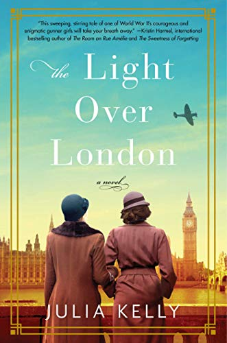 Book Cover: The Light Over London