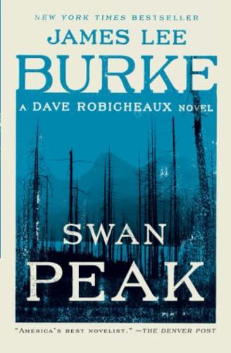 9781501198120: Swan Peak: A Dave Robicheaux Novel