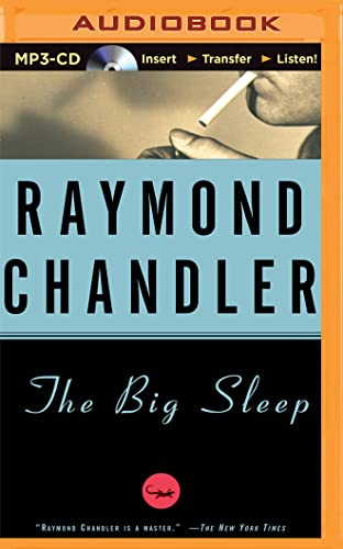 9781501200519: The Big Sleep
