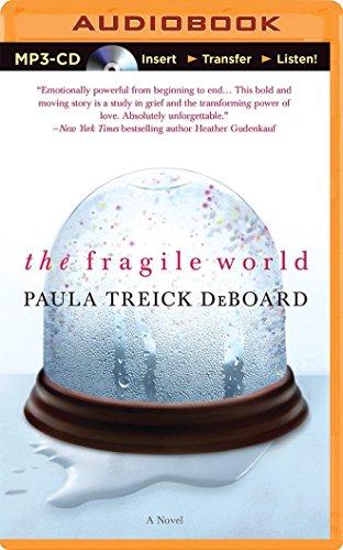 9781501201288: The Fragile World: A Novel