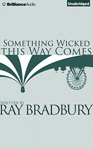 9781501201462: Something Wicked This Way Comes