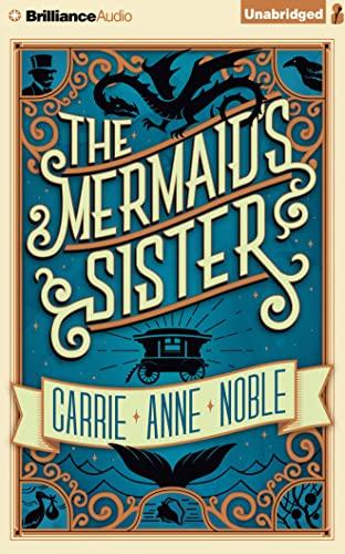 9781501210068: The Mermaid's Sister