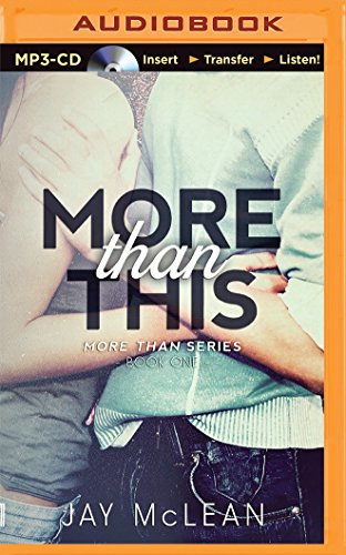 9781501212338: More Than This (More Than Series)