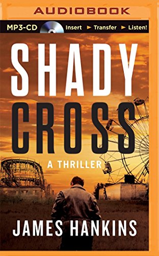 9781501212345: Shady Cross