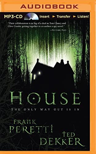 House: Peretti, Frank; Dekker, Ted