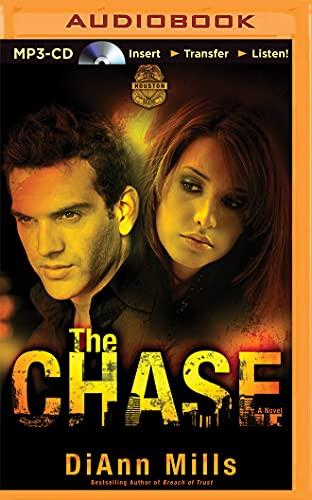 9781501213229: The Chase: A Novel (Crime Scene: Houston)