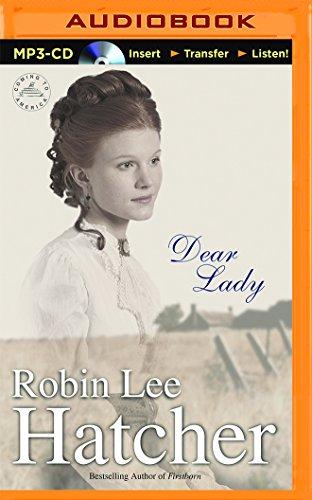 Dear Lady: Robin Lee Hatcher