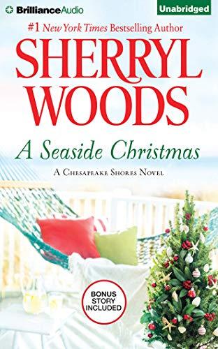 9781501213823: A Seaside Christmas and Santa Baby (Chesapeake Shores Series)