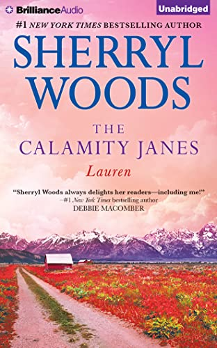 The Calamity Janes: Lauren: Woods, Sherryl