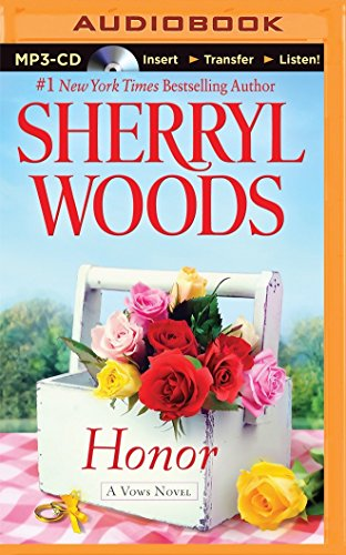 Honor (Vows): Woods, Sherryl