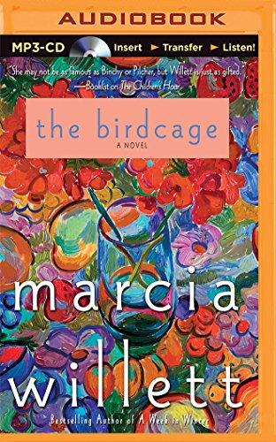 9781501215223: The Birdcage