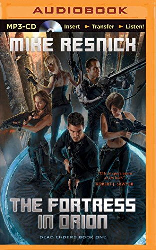 9781501215353: The Fortress in Orion (Dead Enders)