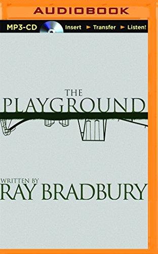 9781501215551: The Playground