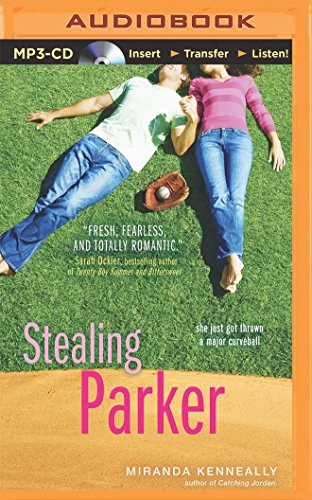 9781501215681: Stealing Parker (Hundred Oaks)