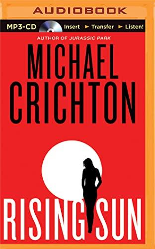 9781501216879: Rising Sun: A Novel