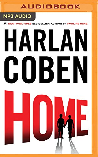 Home 9781501217869 Ten years after the high-profile kidnapping of two young boys, only one returns home in Harlan Coben's next gripping thriller. A decade ago, kidnappers grabbed two boys from wealthy families and demanded ransom, then went silent. No trace of the boys ever surfaced. For ten years their families have been left with nothing but painful memories and a quiet desperation for the day that has finally, miraculously arrived: Myron Bolitar and his friend Win believe they have located one of the boys, now a teenager. Where has he been for ten years, and what does he know about the day, more than half a life ago, when he was taken? And most critically: What can he tell Myron and Win about the fate of his missing friend? Drawing on his singular talent, Harlan Coben delivers an explosive and deeply moving thriller about friendship, family, and the meaning of home.