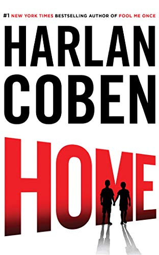 Home 9781501217883 Ten years after the high-profile kidnapping of two young boys, only one returns home in Harlan Coben's next gripping thriller. A decade