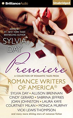 9781501219955: Premiere: A Romance Writers of America Collection (Romance Writers of America® Presents)