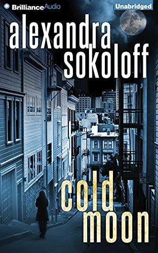 Cold Moon (Huntress/FBI Thrillers): Sokoloff, Alexandra